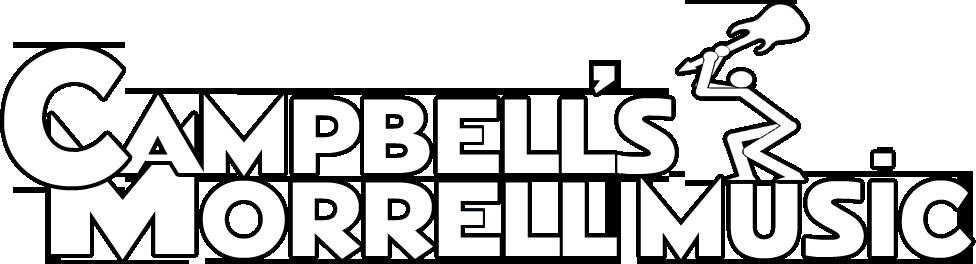 Campbell Morrell Music | Johnson City TN